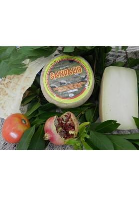 Formaggio pecorino Sandalio - Aziena agricola Costera 1 Forma