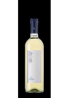Torbato di Alghero wine - DOC Sella e Mosca