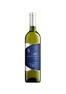 Blu wine  - Vermentino DOC di Sardegna  Santa Maria la Palma