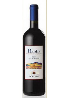 Vino Bardia - Cantina Dorgali