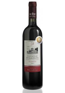D-53 wine - Cannonau Cantina di Dorgali