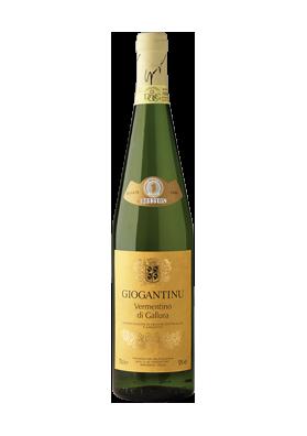 Vermentino di Gallura wine - Cantina Giogantinu