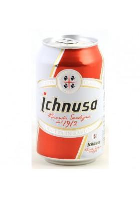 Birra Ichnusa (2 lattine) - Birra di Sardegna