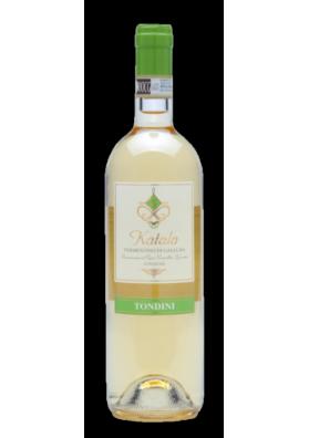 Vino Katala - cantina Tondini