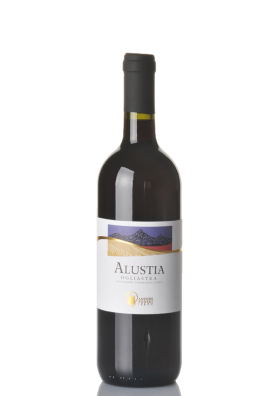 Alustia wine - IGT cantina di Jerzu