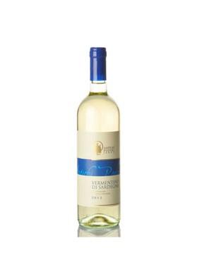 Vermentino wine - Cantina di Jerzu