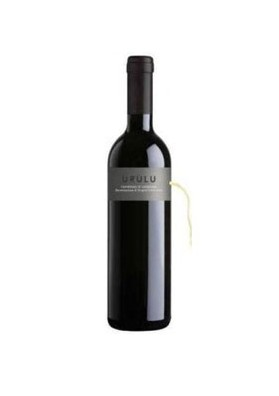 Urulu wine - Cannonau cantina di Orgosolo