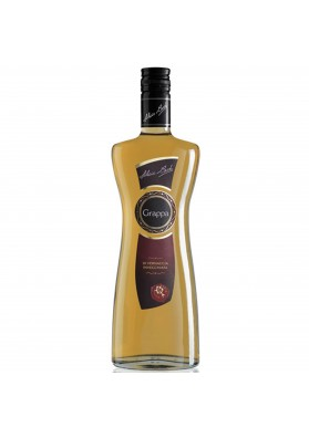 Grappa of aged Vernaccia - Silvio Carta