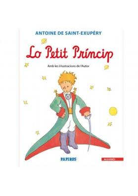 Lo Petit Prìncip - Il piccolo principe