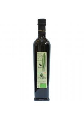 Organic Oil - Accademia olearia