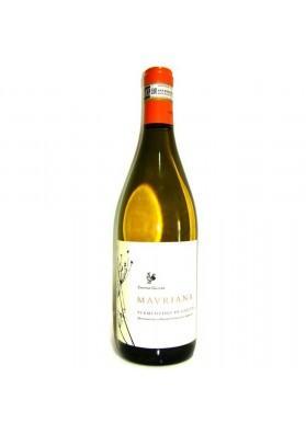 Mavriana wine - Vermentino Docg Cantina Gallura