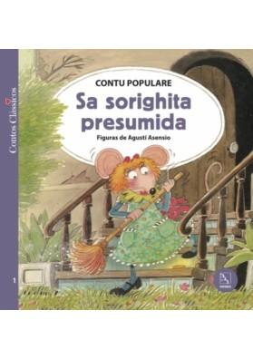 Racconti popolari in sardo - Sa Sorighita presumida - Papiros