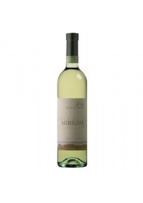 Aghiloia wine - Vermentino Cantina di Monti