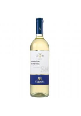 Vermentino Sardinia wine - Doc Sella e Mosca