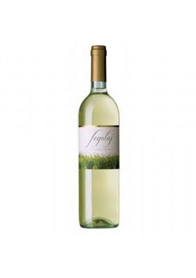 Vino bianco Segolaj - Cantina di Trexenta
