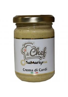 Crema di cardo sardo - Sa Marigosa