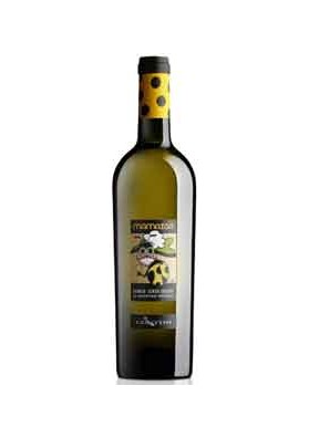 Mamaioa white wine - IGT Isola dei Nuraghi - Cantina Contini