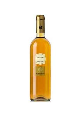 Moscato di Cagliari DOC wine - Monserrato