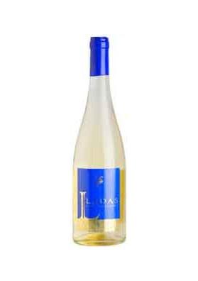 Ladas wine - Bianco frizzante cantina Gallura