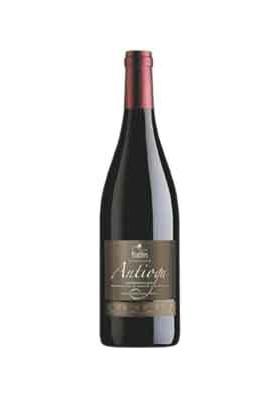 Antiogu wine - Mandrolisai DOC Superiore cantina Fradiles