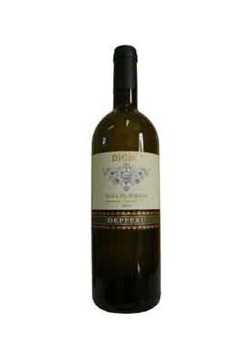 Dignu wine - IGT Isola dei Nuraghi cantina Depperu