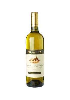 Pigalva wine - Vermentino di Sardegna cantina Cherchi