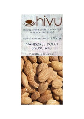 Sardinian almonds - Hivu