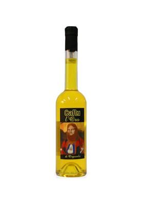 Liquore artigianale allo zafferano - Orgosolo liquori