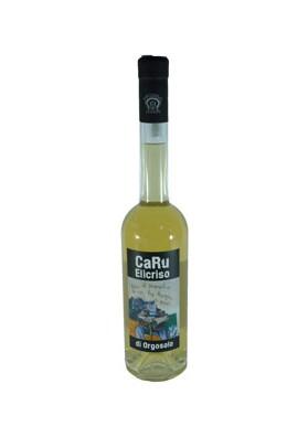 Liquore di elicriso Caru - Orgosolo liquori
