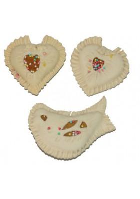 Typical sardinia sweets - Coricheddos