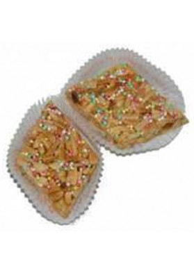 Gattò - Sardinian typical sweet