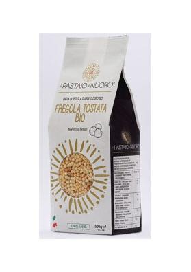 Toasted Organic Sardinian Fregola pasta - Il Pastaio di Nuoro