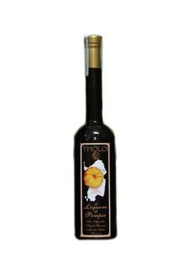 Liquore sardo artigianale di pompia - Tholoi Siniscola
