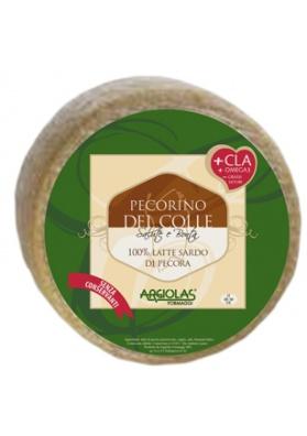 Formaggio pecorino sardo CLA Il Colle - Argiolas