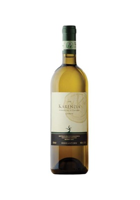 Karenzia wine - Vermentino di Gallura Giogantinu