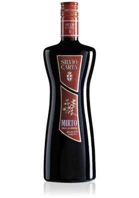Mirto rosso di Sardegna - Silvio Carta