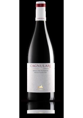 Cagnulari wine - Isola dei Nuraghi cantina Cherchi