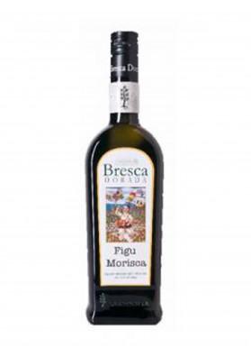 Liquore di figu morrisca - prickly pear cactus Bresca Dorada