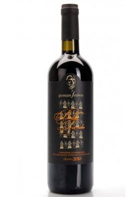 Vino Ballu Tundu - Cannonau di Sardegna DOC Cantina Sedilesu