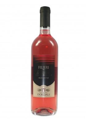 Wine Filieri - Cannonau DOC di Sardegna Cantina di Dorgali