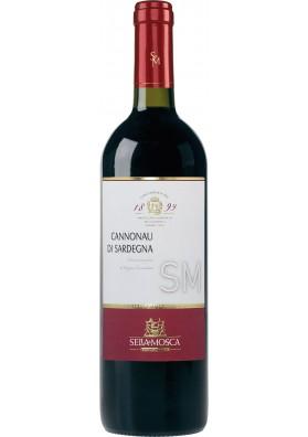 Vino Cannonau - DOC di Sardegna Sella e Mosca