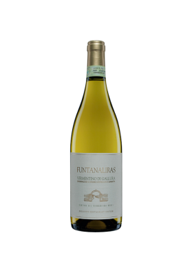Funtanaliras wine - Vermentino DOCG Cantina di Monti