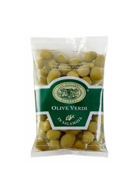 Olive verdi San Giuliano - Prodotti di Sardegna