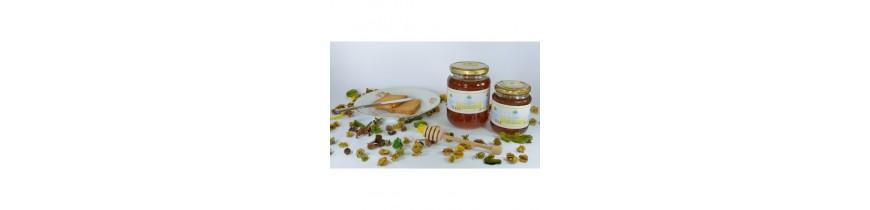 Miele e marmellate sarde - Cuor di Sardegna