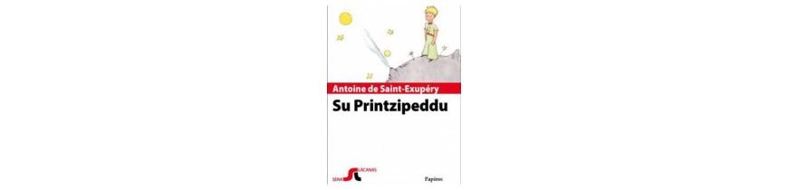 Sardinian books end dvd