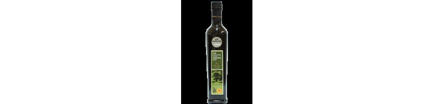 Olio extravergine di oliva prodotto in Sardegna